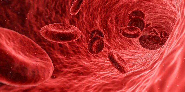 EMB bloedtest
